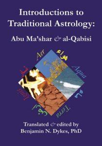 astrology, traditional astrology, medieval astrology, Abu Ma'shar, al-Qabisi, Alchabitius