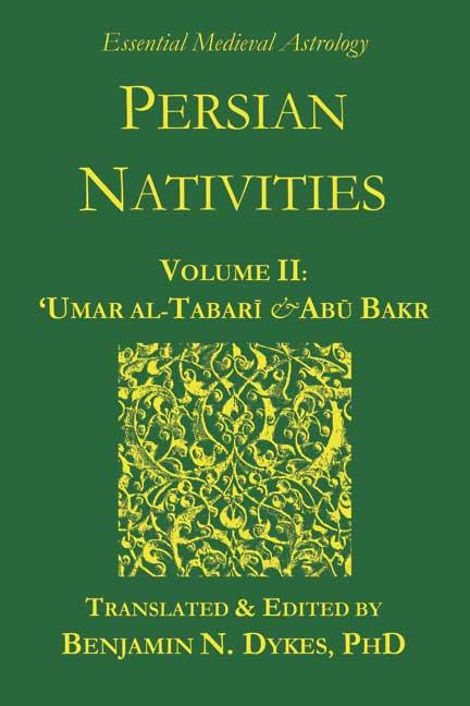 astrology, traditional astrology, medieval astrology, natal astrology, 'Umar al-Tabari, Abu Bakr