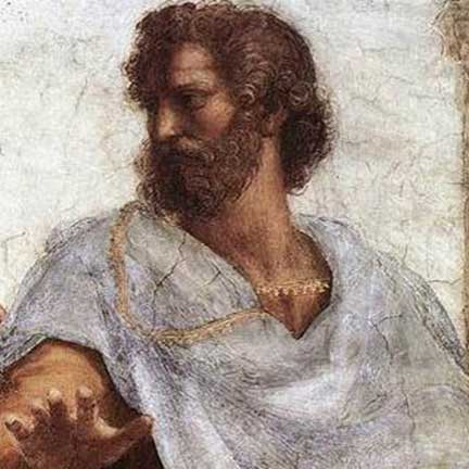 an introduction to the life of aristotle and his philosophy Brief introduction of aristotle and his  aristotle is one of the most important founding figures in western philosophy aristotle's life at about the age.