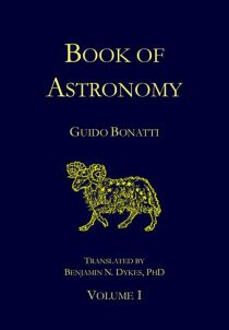 astrology, traditional astrology, medieval astrology, Guido Bonatti, Bonatti